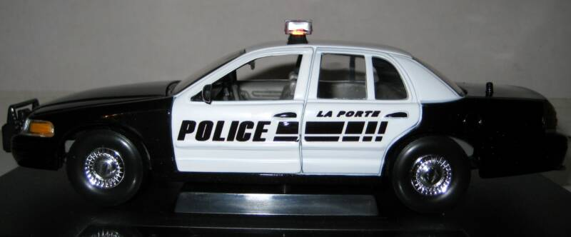 Laporte police department for Laporte city police department